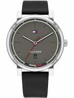 Ceas: Tommy Hilfiger 1791735 Thompson men`s 43mm 5ATM