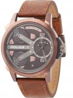 Ceas: Ceas barbatesc Police PL14538JSBN.65A KING COBRA 50mm 5ATM