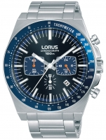 Ceas: Ceas barbatesc Lorus RT347GX9 Chrono. 44mm 10ATM