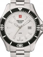 Ceas: Swiss Alpine Military 7040.1132 men`s watch 44mm 10ATM