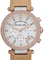 Ceas: Ceas de dama Michael Kors MK5633 Parker Chrono. 38mm 10ATM