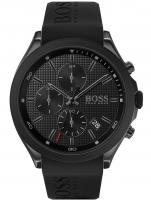 Ceas: Ceas barbatesc Hugo Boss 1513720 Velocity Cronograf 44mm 5ATM