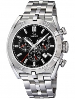 Ceas: Ceas barbatesc Jaguar J852/4 Executive Cronograf 45mm 10ATM