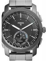 Ceas: Ceas barbatesc Fossil Q FTW1166 Machine Hybrid Smartwatch  45mm 5ATM