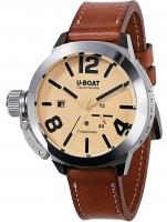 Ceas: Ceas barbatesc U-Boat 8071 Classico Tungsteno Automatic 45mm 100M