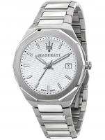 Ceas: Ceas barbatesc Maserati R8853142005 Stile 42mm 10ATM