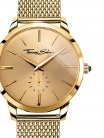 Ceas: Ceas barbati Thomas Sabo WA0263-264-207 Rebel Spirit  42mm 10ATM