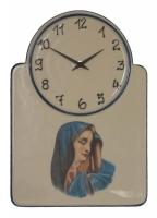 Ceas: Ceas de perete Terra-Keramik tk018