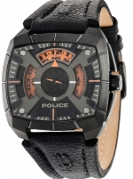 Ceas: Ceas barbatesc Police PL14796JSU.02 G FORCE 46mm 5ATM