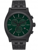 Ceas: Ceas barbatesc Nixon A927-2399 Time Teller Chrono 39mm 10ATM
