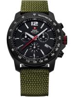 Ceas: Ceas barbatesc Swiss Military SM34033.07 Cronograf 10 ATM, 42 mm