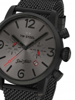 Ceas: Ceas barbati TW-Steel MST4 Son of Time AEON Chrono 48mm 10ATM