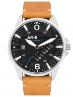 Ceas: Ceas barbatesc AVI-8 AV-4055-01 Hawker Harrier II 44mm 5ATM
