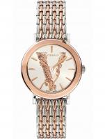 Ceas: Ceas de dama Versace VEHC00519 Virtus  36mm 5ATM