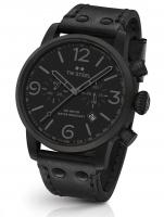 Ceas: Ceas barbatesc TW-Steel MS114 Maverick Cronograf 48mm 10ATM