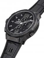 Ceas: Ceas barbatesc Haemmer E-002 Eminent - Midnight