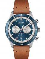 Ceas: Hugo Boss 1513860 Santiago men`s 44mm 5ATM