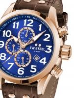 Ceas: Ceas barbatesc TW-Steel VS83 Volante Cronograf  45mm 10ATM