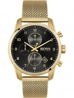 Ceas: Hugo Boss 1513838 Skymaster chrono 44mm 5ATM