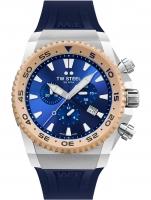 Ceas: TW-Steel ACE402 Ace Diver chronograph 44mm 30ATM