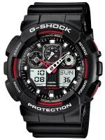 Ceas: Ceas barbatesc Casio G-Shock GA-100-1A4ER