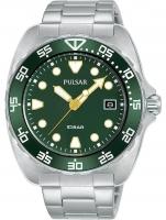 Ceas: Ceas barbatesc Pulsar PS9681X1 Sport  45mm 10ATM