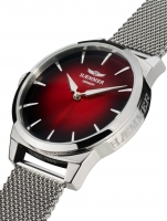 Ceas: Ceas barbatesc Haemmer IN-17 Infinica Windsor 42mm 5ATM