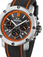 Ceas: Ceas barbatesc TW-Steel TS8 Coronel Dakar Chrono Lim. Ed. 48mm 10ATM