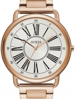 Ceas: Guess W1149L3 Kennedy Damen 41mm 3ATM