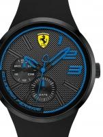 Ceas: Ceas barbatesc Scuderia Ferrari 0830395 FXX Multif. Herren 46mm 5ATM