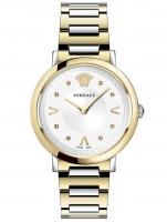 Ceas: Versace VEVD00519 Pop Chic Damen 36mm 5ATM