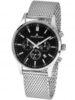 Ceas: Jacques Lemans 1-2025F London Chrono 42 mm 10ATM
