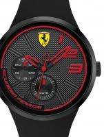 Ceas: Ceas barbatesc Scuderia Ferrari 0830394 FXX Multif. Herren 46mm 5ATM