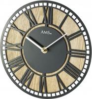 Ceas: AMS 12321 Tischuhr - Serie: AMS Design