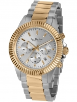 Ceas: Jacques Lemans LP-111I La Passion chrono 42mm 10ATM