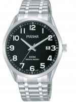 Ceas: Ceas barbatesc Pulsar PS9563X1 Klassik  39mm 10ATM