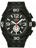 Ceas: Ceas barbatesc Swiss Alpine Military 7032.9877 Chrono 50mm 10ATM