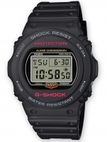 Ceas: Ceas barbatesc Casio DW-5750E-1ER G-Shock 45mm 20ATM