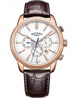Ceas: Ceas barbatesc Rorary GS05084/06 Oxford Cronograf 40mm 5ATM