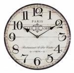 Ceas: Ceas de perete Antique HOME 7305