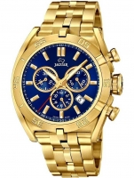 Ceas: Ceas barbatesc Jaguar J853/3 Executive Cronograf 45mm 10ATM