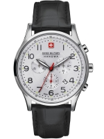 Ceas: Ceas barbatesc Swiss Military Hanowa Patriot 06-4187.04.001 Cronograf