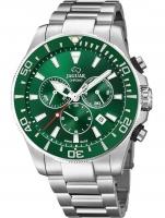 Ceas: Ceas barbatesc Jaguar J872/2 Executive Cronograf Diver 47mm 20ATM