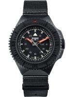 Ceas: Traser H3 109854 P69 Black-Stealth Black 46mm 20ATM