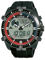 Ceas: Ceas barbatesc Lorus R2B05AX9 AnaDigi Cronograf 46mm 10ATM