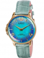 Ceas: U-Boat 8475 Rainbow ladies 38mm 5ATM