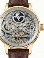 Ceas: Ingersoll I07704 The Jazz automatic 42mm 5ATM