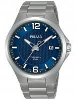 Ceas: Pulsar PS9611X1 Titan Herren 41mm 10ATM