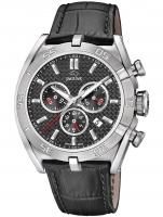 Ceas: Ceas barbatesc Jaguar J857/3 Executive Cronograf 45mm 10ATM