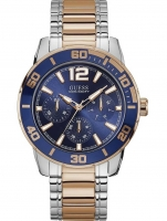 Ceas: Ceas barbatesc Guess W1249G3 Trek 46mm 10ATM